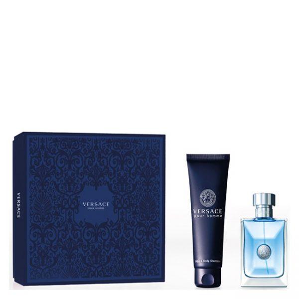 Set Versace Pour Homme (EDT 100ml + Showergel 150ml)