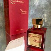 Maison Francis Kurkdjian Baccarat Rouge 540 Extrait De Parfum 70ml 4