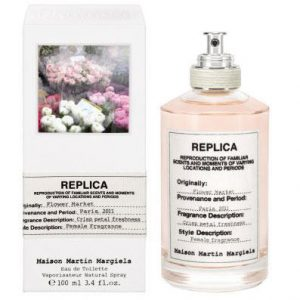 Maison Martin Margiela Flower Market 100ml (Replica)