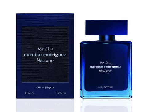 Narciso Rodriguez Narciso for him Bleu Noir EDP 100ml