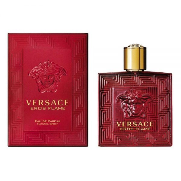 Versace Eros Flame Man 100ml