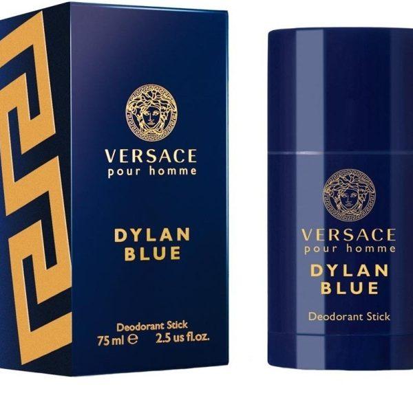 Lăn khử mùi Versace Blue Dylan Pour Homme 75g