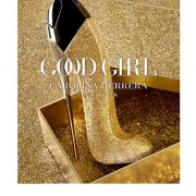 Carolina Herrera Good Girl Glorious Gold (guốc vàng) 80ml 2