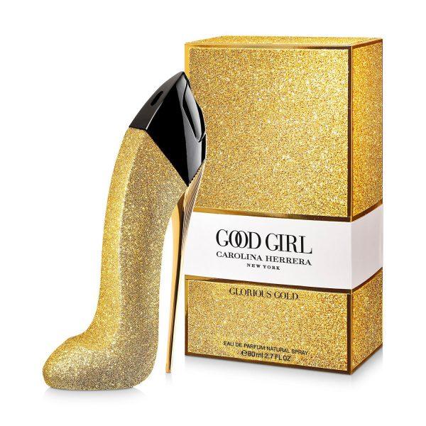 Carolina Herrera Good Girl Glorious Gold (guốc vàng) 80ml