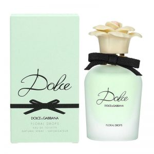 Dolce Gabbana Dolce Floral Drops 75ml