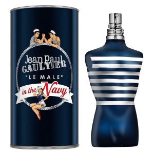 Jean Paul Gaultier Le Male In The Navy 125ml - nam