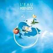 Kenzo L'eau Par Pour Femme 100ml - nữ 2