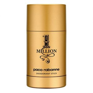 Lăn khử mùi Paco Rabanne One Million 75g - nam