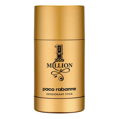 Lăn khử mùi Paco Rabanne One Million 75g - nam