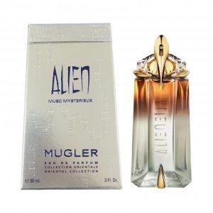 Thierry Mugler Alien Musc Mysterieux EDP 90ml - nữ