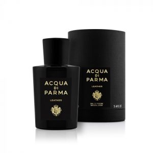 Acqua Di Parma Leather EDP 100ml - unisex