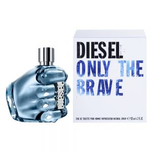 Diesel Only The Brave EDT Pour Homme 125ml - nam