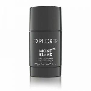 Lăn khử mùi Montblanc Explorer 75g - nam