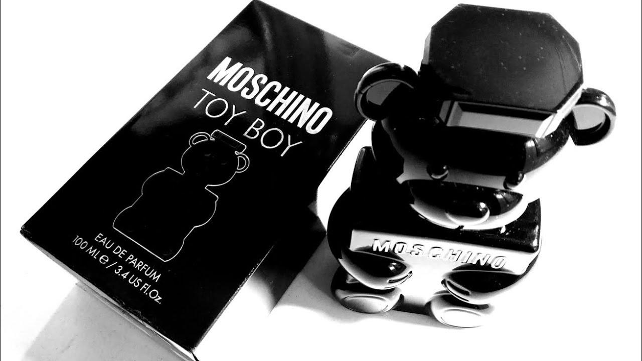 Moschino Toy Boy EDP – Kinperfume