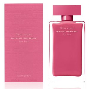 Narciso Rodriguez Narciso for her Fleur Musc 100ml