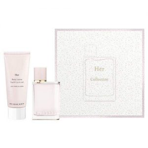 Set Burberry Her (EDP 50ml + Bodylotion 75ml)