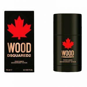 Lăn khử mùi Dsquared2 Wood Pour Homme 75g - nam