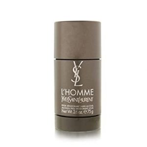 Lăn khử mùi Yves Saint Laurent L'Homme 75g - nam