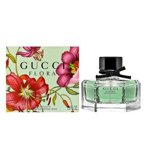 Gucci Flora For Women Edt 50ml - nữ