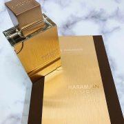 Al Haramain Amber Oud Gold Edition 60ml - unisex 2