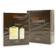 Set Hermes Terre D'hermes (EDT 100ml + 80ml Showergel) - nam 3