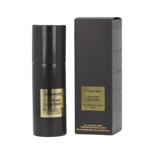 Xịt toàn thân Tom Ford Tuscan Leather 150ml (Body Spray) - unisex 3
