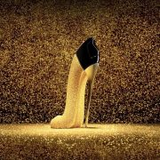 Carolina Herrera Good Girl Glorious Gold (guốc vàng) 80ml - nữ 2