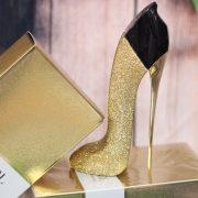 Carolina Herrera Good Girl Glorious Gold (guốc vàng) 80ml - nữ 3