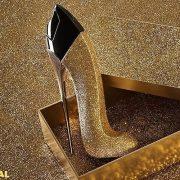 Carolina Herrera Good Girl Glorious Gold (guốc vàng) 80ml - nữ 4