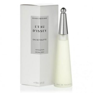 Issey Miyake L'Eau d'Issey EDT for women 90ml - nữ