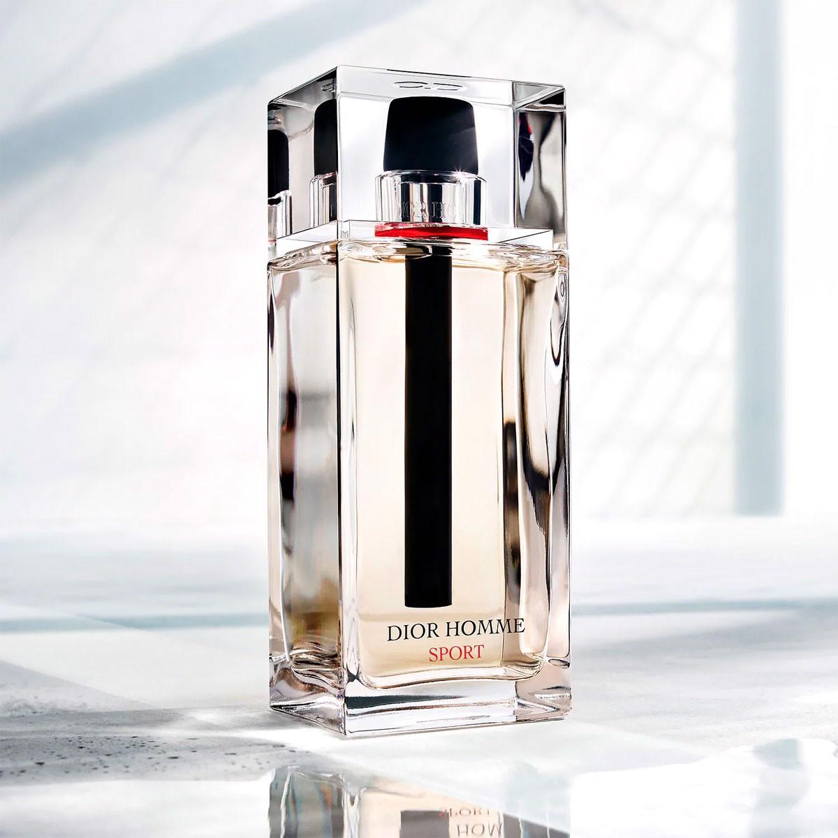 Dior Homme Sport – Kinperfume