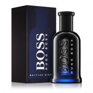 Hugo Boss Bottled Night EDT 100ML - nam