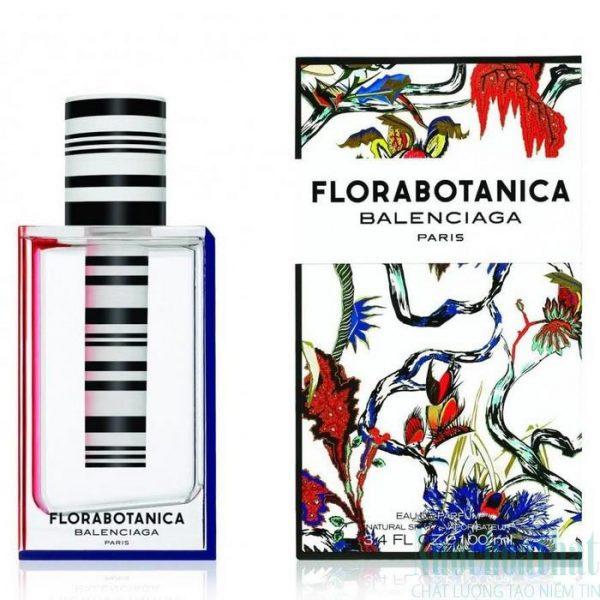 Balenciaga Florabotanica 1