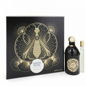Set Guerlain Santal Royal (EDP 125ml + Mini 10ml) - unisex