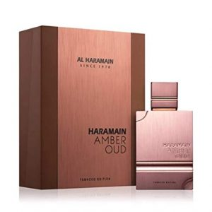 Al Haramain Amber Oud Tobacco Edition 60ml - unisex