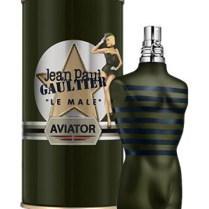 Jean Paul Gaultier Le Male Aviator 125ml - nam
