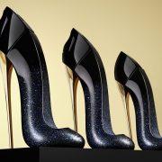 Carolina Herrera Good Girl Supreme (guốc nhũ đen) 80ml - nữ 2