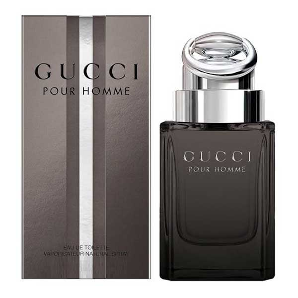 Gucci By Gucci Pour Homme 90ml nam - nam