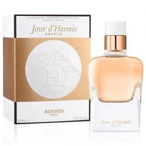 Hermes Jour D'Hermes Absolu EDP 85ml - nữ