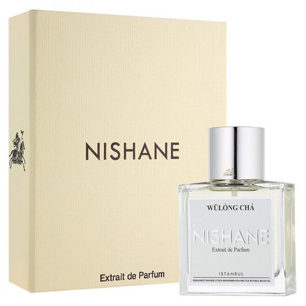 Nishane Wulong Cha 50ml - unisex