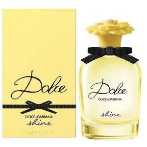 Dolce Gabbana Dolce Shine 75ml - nữ