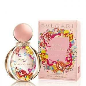 Bvlgari Rose Goldea Limited Edition 90ml - nữ 3