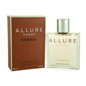 Chanel Allure Home EDT 100ml - nam