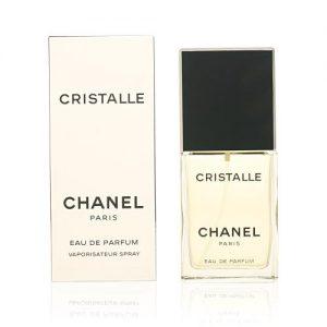 Chanel Cristalle Eau de Parfum 100ml - nữ