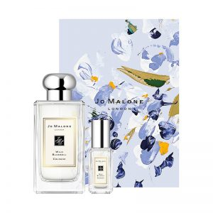 Set Jo Malone Wild Bluebell (100ml + Mini 9ml) - unisex