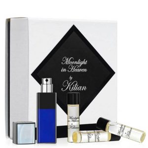 Set Kilian Moonlight In Heaven Travel Set (7.5ml x 4) - unisex