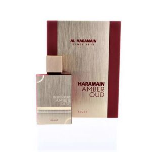 Al Haramain Amber Oud Rouge 60ml - unisex