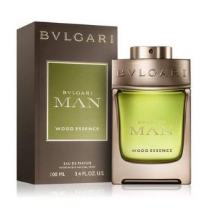 Bvlgari MAN Wood Essence 100ml