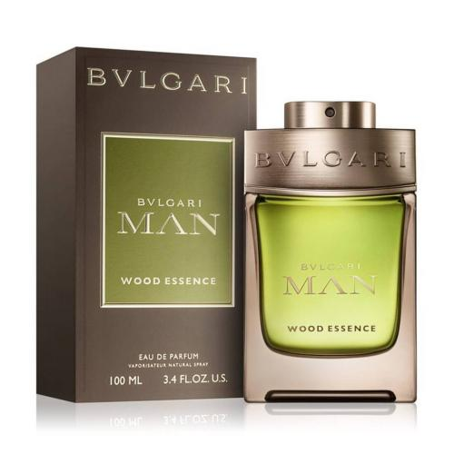 Bvlgari MAN Wood Essence 100ml