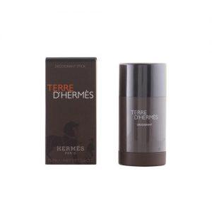 Lăn khử mùi Hermes Terre D'Hermes 75g - nam